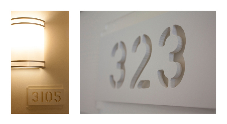 Collier Lofts Loft Apartment Address Numbers