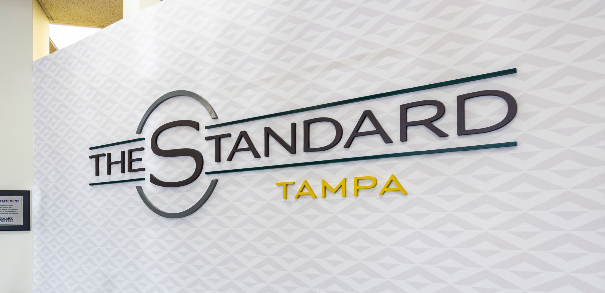 The Standard Tampa